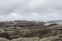 Stormy Kaikoura